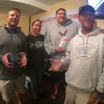Ben Gravett Team Trophy