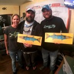 Lance Gleason and Capt. Jared Cyr - Most Releases
