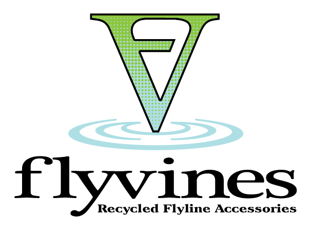 Fly Vines Recycles Flyline Accessories