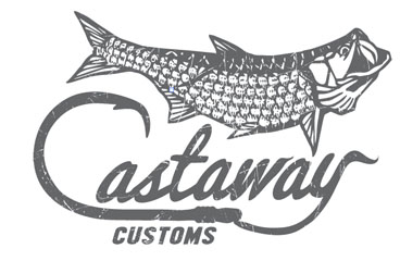 Castaway Customs Sea Dek Florida Keys