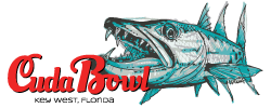 CUDA BOWL Barracuda Tournament Key West