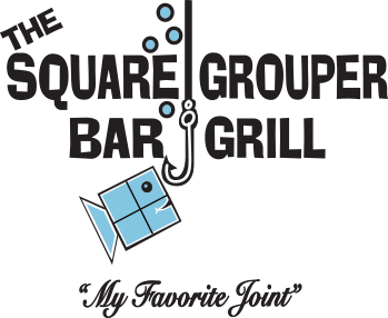 Square Grouper Bar & Grill Florida Keys